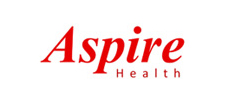 Aspire Health logo