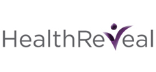 Health reveal logo