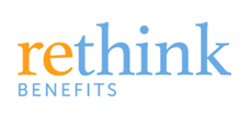 Rethink Benefits logo