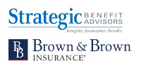 strategic benefit advisors logo